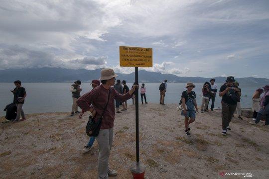 Unsyiah Siapkan Konsorsium Kebencanaan di Indonesia