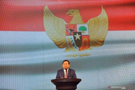 Relawan Jagad deklarasi dukung Prabowo Subianto-Sandiaga Uno