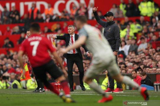 Delapan alasan Liverpool mampu kalahkan Manchester United di Liga Inggris