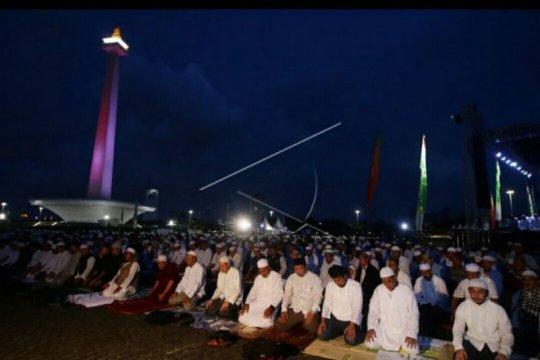 Panitia berharap Habib Rizieq hadiri Reuni Akbar 212