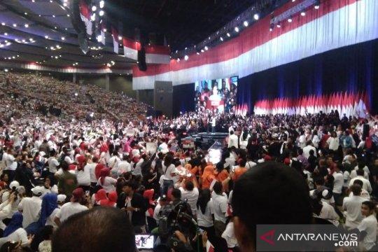 Jokowi akan bagikan Kartu Sembako Murah