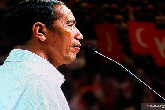 Golkar klaim parpol pengusung Jokowi-KH Ma'ruf Amin di NTT sangat solid