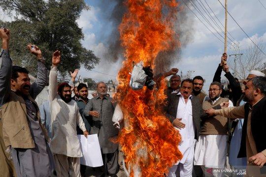 Cendekiawan: PBB mesti ikut redakan ketegangan Pakistan-India