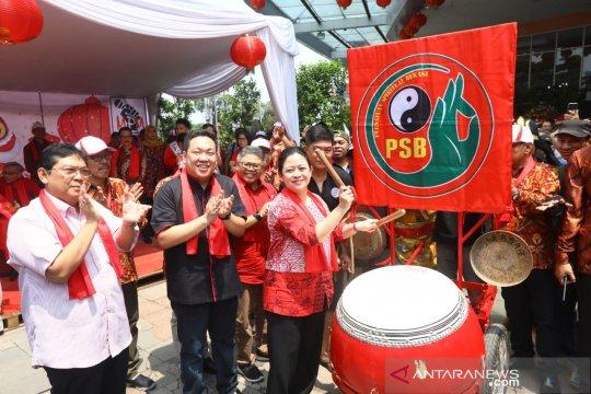 Menko PMK: Cap Go Meh dapat rekatkan masyarakat Indonesia yang beragam