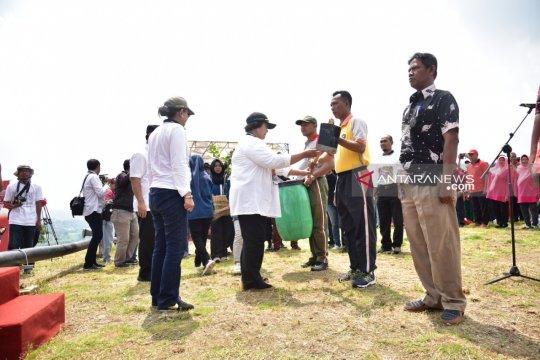 Siti Nurbaya: wujudkan kesamaan langkah dalam pengelolaan sampah