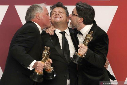 Bohemian Rhapsody menangi Oscar kategori Sound Mixing