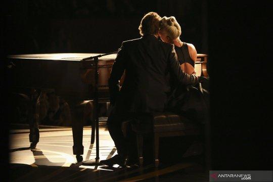 Lady Gaga dan Mark Ronson buka suara soal tuduhan mencuri lagu
