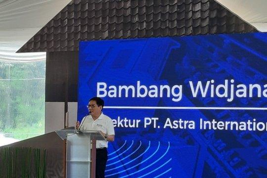 Astra International ingin UMKM RESTA Pendopo 456 tembus pasar nasional