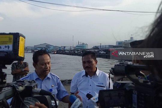 Petugas telah evakuasi bangkai 34 kapal terbakar