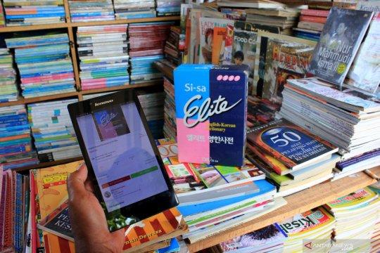 Platform digital sebut banyak UMKM beralih ke toko daring