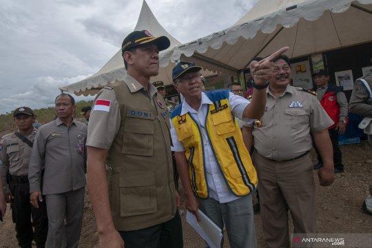Pemerintah verifikasi rumah rusak akibat bencana di Palu