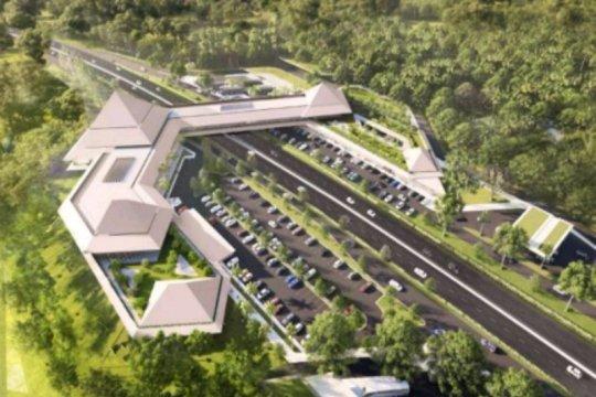 Astra akan kembangkan ide RESTA Pendopo 456 di Tol Tangerang-Merak
