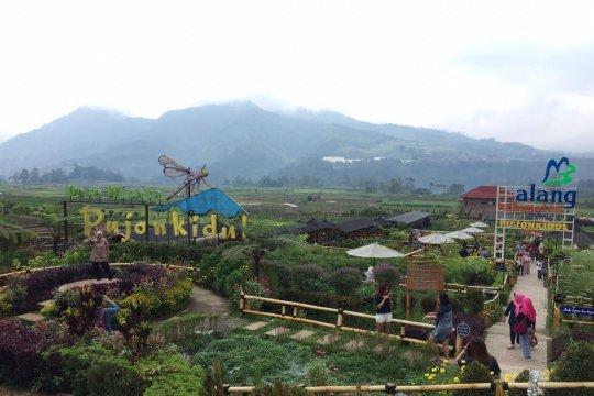Pujon Kidul, desa sadar teknologi informasi