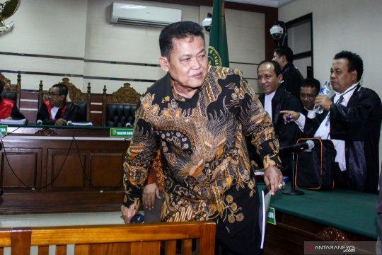 Sidang dakwaan Wali Kota nonaktif Pasuruan