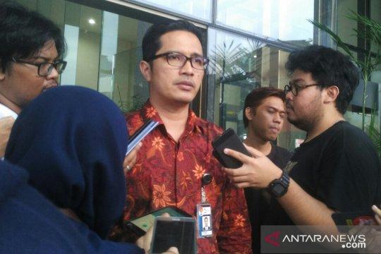 KPK panggil bupati Bengkalis saksi kasus korupsi proyek jalan