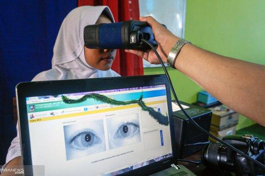 Disdukcapil Jakarta nyatakan tidak ada penyalahgunaan KTP elektronik untuk WNA