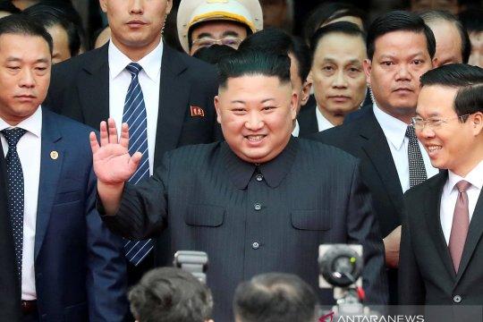 PM Jepang: saya dukung Trump akhiri ktt dengan Kim tanpa kesepakatan