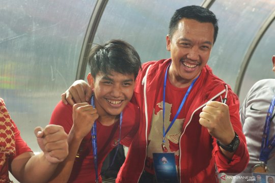 Menpora: Kemenangan Timnas momentum bangkitnya sepak bola Indonesia