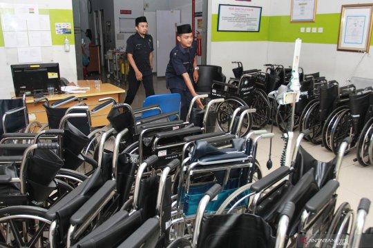 RSUD Kota Tangerang siapkan pusat informasi usai insiden kebakaran