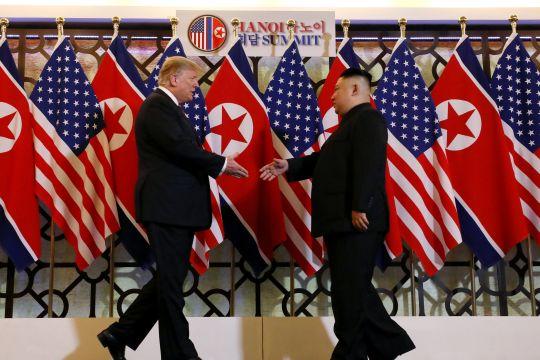 Korea Selatan berkomitmen jembatani negosiasi AS-Korea Utara