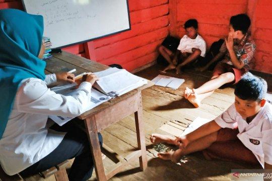 Daerah perbatasan kekurangan guru dan tenaga kesehatan
