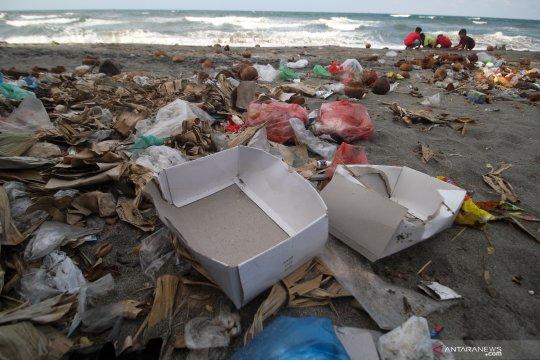 KLHK kampanye pengurangan sampah di Java Jazz Festival