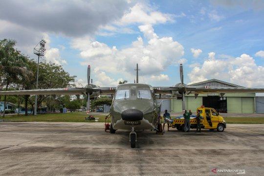 BPPT harapkan ada tambahan pesawat untuk operasi TMC