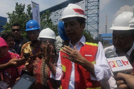 Presiden sebut kemenangan Indonesia di AFF tunjukkan kekuatan harmoni tim Garuda Muda