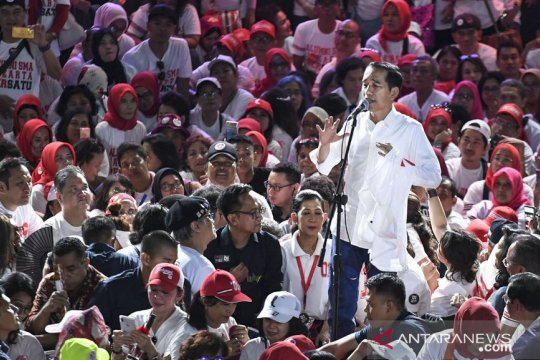 Peneliti LPEM UI tanggapi positif rencana kartu prakerja Jokowi