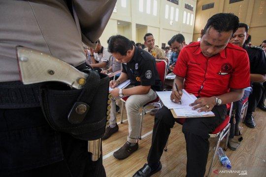 Kompolnas: Polisi bersenjata perlu jalani tes berkala