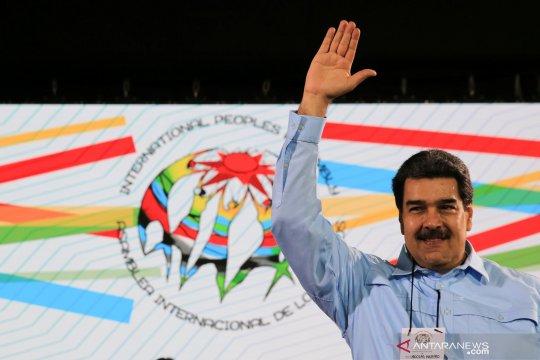 """Maduro: Pembicaraan Norwegia upayakan """"agenda damai"""" dengan oposisi"""