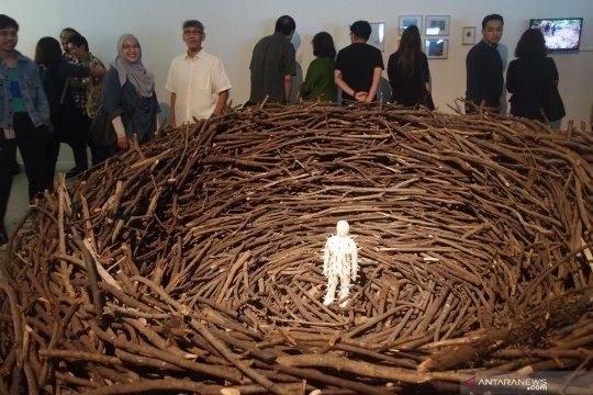 Kangen lihat pameran seni? Galeri Nasional Indonesia dibuka lagi