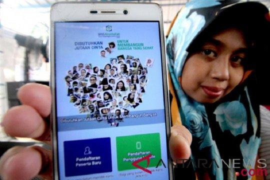 BPJS Kesehatan ajak rumah sakit kembangkan layanan digital