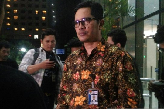 KPK panggil anggota DPRD Lampung terkait kasus suap barang-jasa