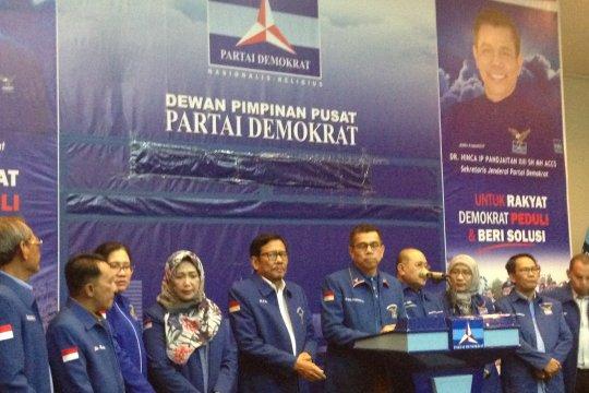 "Demokrat: AHY gantikan SBY sebagai ""icon"" partai"