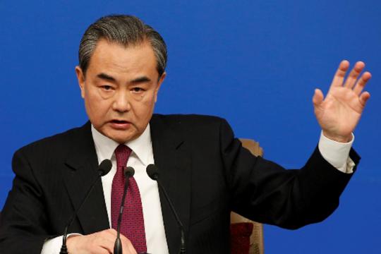 China desak AS ambil langkah baru lanjutkan pembicaraan dengan Korut