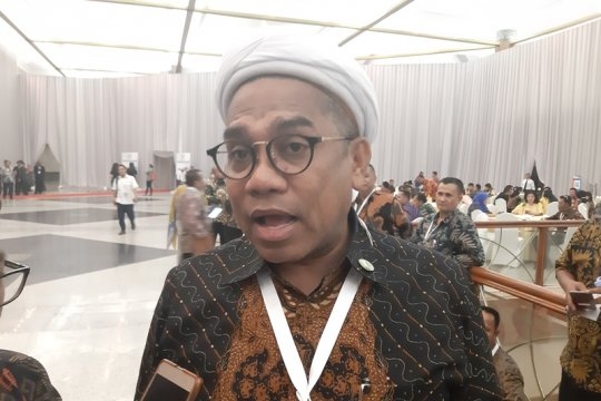 AP I: New Yogyakarta International Airport diresmikan April 2019