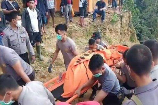 Dua penambang emas di Mandailing Natal meninggal dalam lubang tambang
