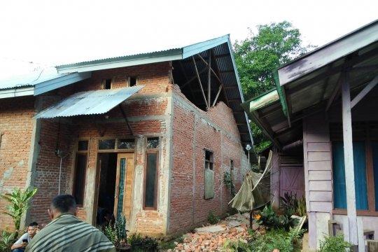 ACT Sumbar galang bantuan untuk korban gempa Solok Selatan