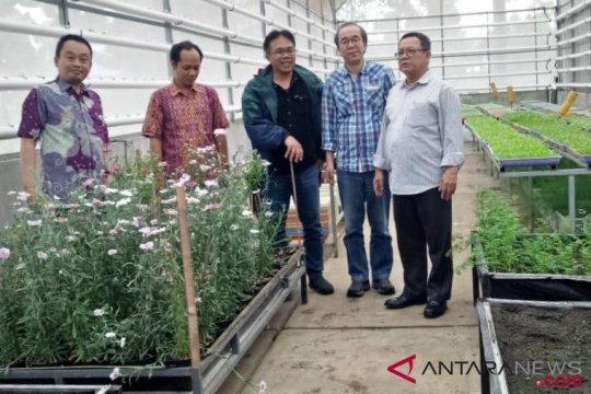 Konsep pertanian organik terintegrasi di Garut didorong jadi percontohan
