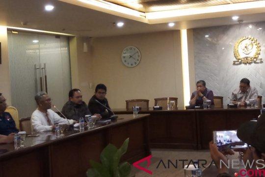 Pimpinan DPR terima pengaduan Buni Yani