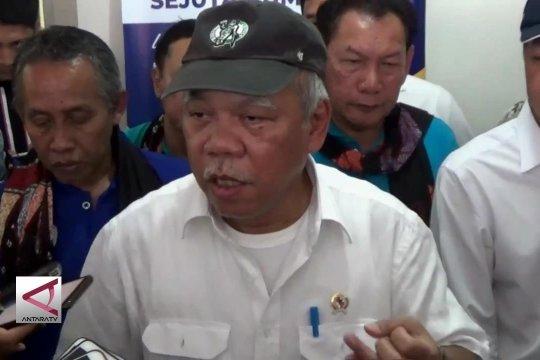 Menteri PUPR resmikan rusunawa mahasiswa di Pekalongan