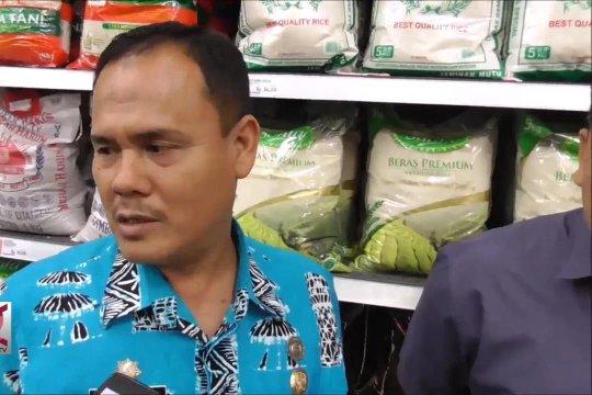 Pemkot Medan sosialisasikan produk halal di pasar modern