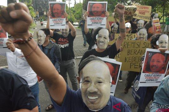 AJI Indonesia tentang pemberian remisi untuk Susrama