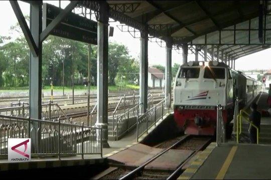 Daop 6 Yogyakarta mulai jual tiket lebaran