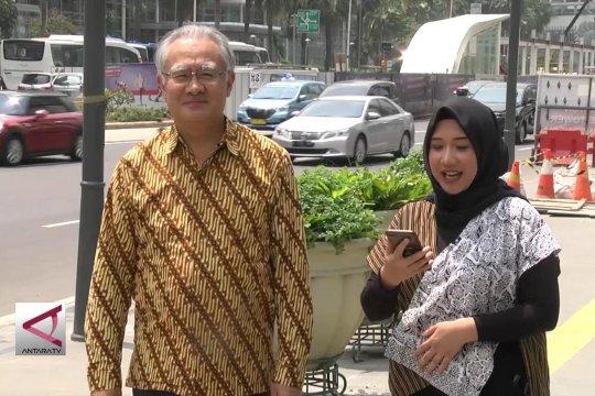 Dubes Jepang Masafumi Ishii bicara MRT Jakarta (1)