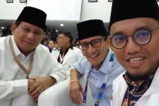 BPN sebut SBY benar kampanye Prabowo-Sandi di luar kelaziman