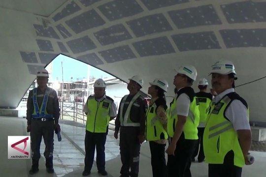 Bandara baru Yogyakarta harus berkualitas tinggi