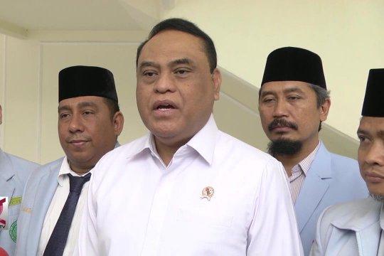 Dewan Masjid Indonesia ingatkan peran remaja masjid