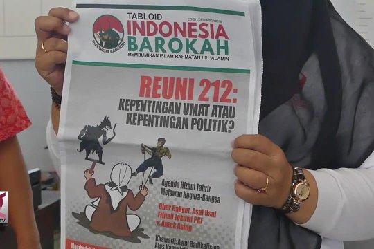 Remaja masjid taati Wapres bakar Indonesia Barokah